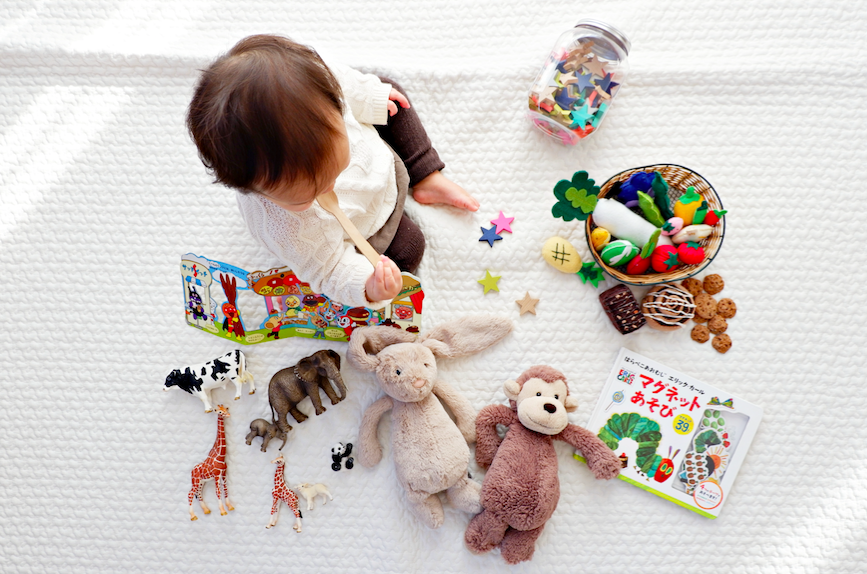 7 reasons why now is the perfect time to start a family day care business