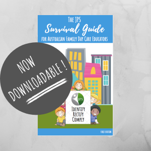 Family Day Care Educator Survival Guide