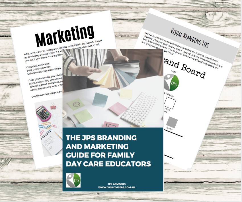 Branding and marketing guide